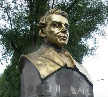 15 februari – Johan Hendrik van Dale.