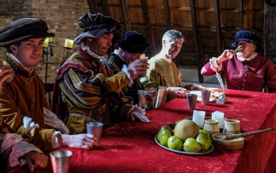 10 en 11 mei – 800 jaar stadsrechten Zierikzee