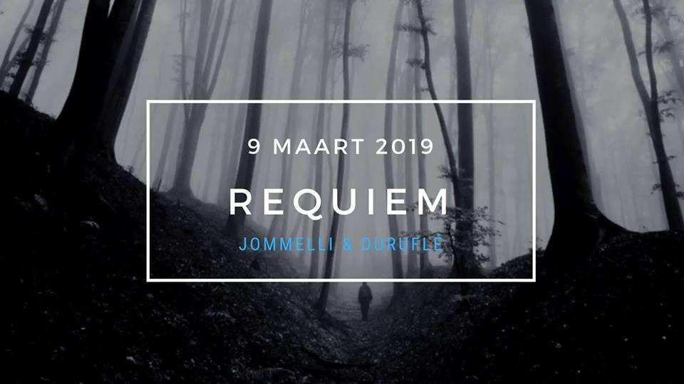9 maart – Zeeuws Vocaal Ensemble in de Nieuwe Kerk Zierikzee