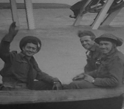 6 april – 31 oktober – Tholen 75 jaar bevrijd