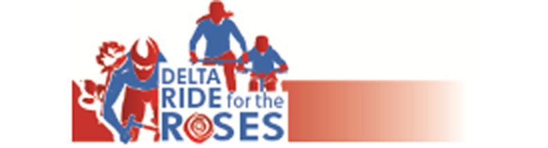 15 juni Ride for the Roses 2019