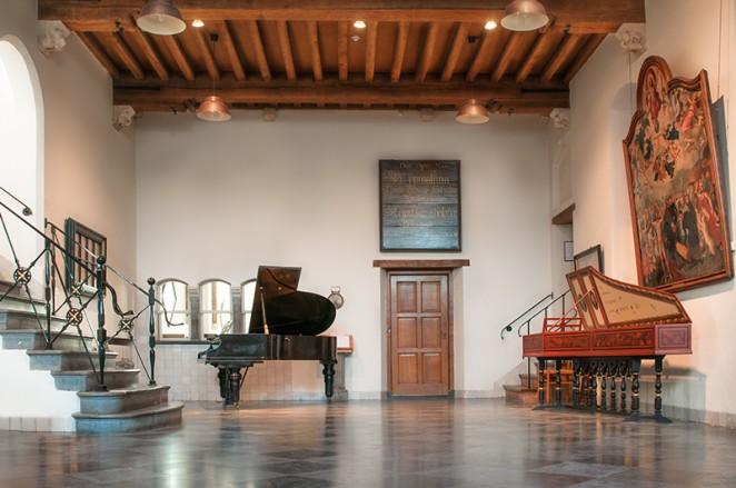 22  juni – Bach en zoon in Tholen
