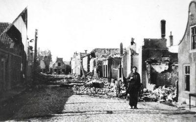 22 juni – Opening tentoonstelling 'Het Laatste Oorlogsjaar' op Schouwen-Duiveland