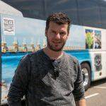 Vlaamse 3 sterren topchef Gert de Mangeleer in zee met Zeker Zeeuws