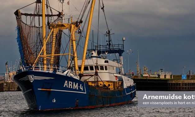 29 juni – Visserijdag Arnemuiden