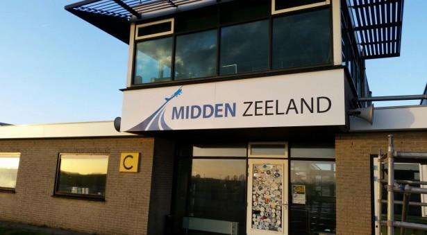 9 – 10 en 11  augustus – Spektakel op Vliegveld Midden Zeeland