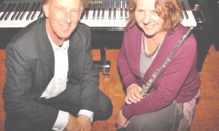 Franse muziekcultuur in Stadhuis Tholen