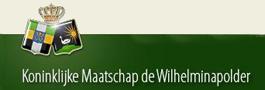 Logo van de maatschap