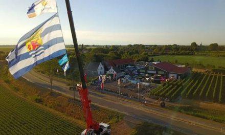 2 en 3 augustus – Zeeuws Wijnfeest de Kleine Schorre