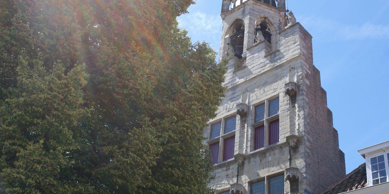3 augustus – Stadhuisconcert Tholen