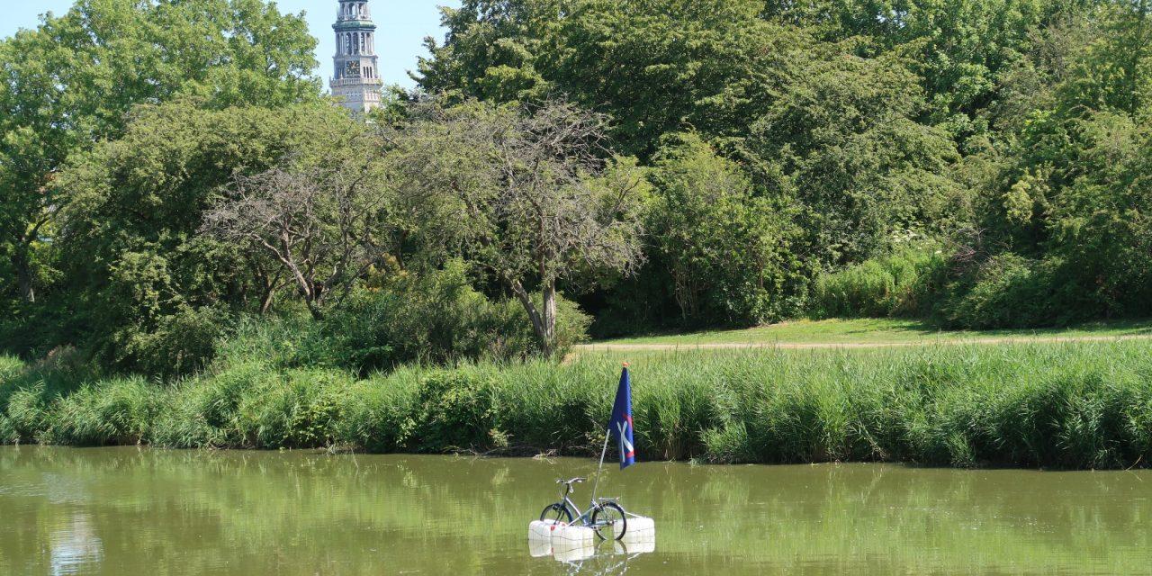14 en 15 september – Kunst Fietsroute Middelburg