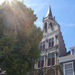 !7 augustus – Stadhuisconcert Tholen – van Handel tot heden