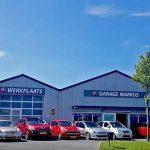 5 oktober – Kleine Voetjes Route bij AutoFirst Garage Markus