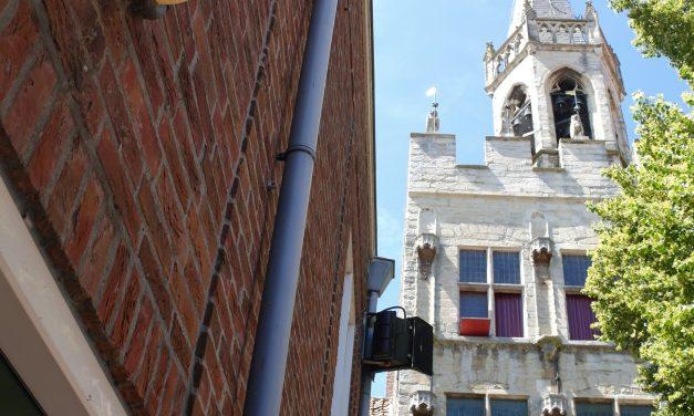 16 november – Start 20ste seizoen Avond Concerten Oude Stadhuis Tholen