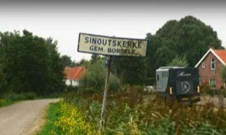 Sinoutskerke en Baarsdorp