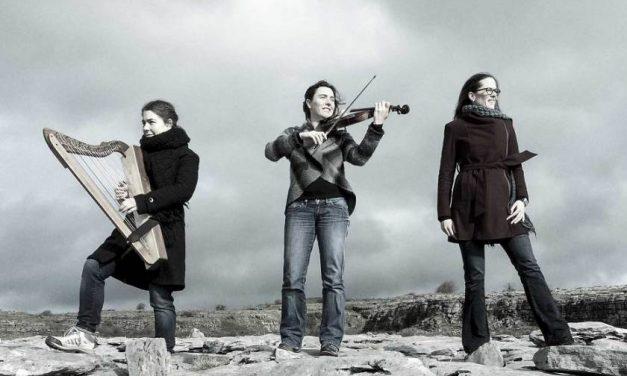 21 december – Kerstconcert Merain 'A Celtic & Colourful Christmas'