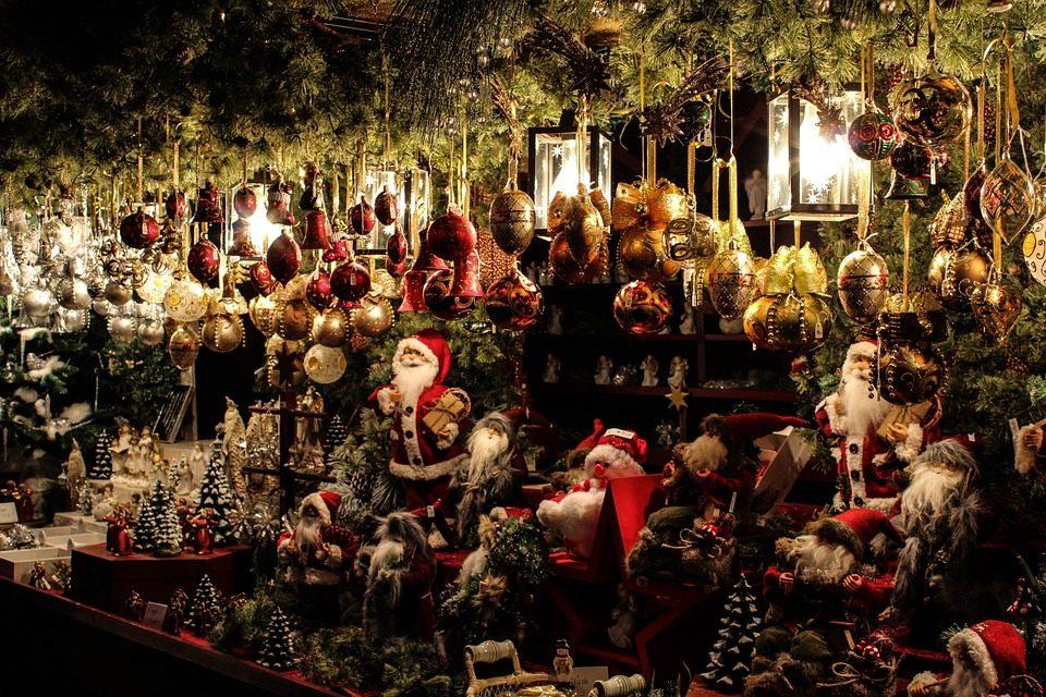 14 en 15 december – Grootste Schouwse kerstmarkt in Scharendijke
