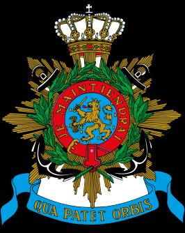 10 december – Geboorte van het Korps Mariniers