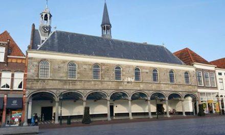 18 januari – Musis Sacrum – Gasthuiskerk Zierikzee