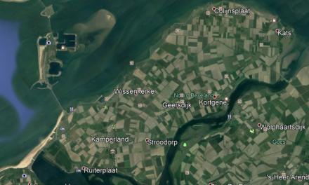 Stroodorp en Plankendorp