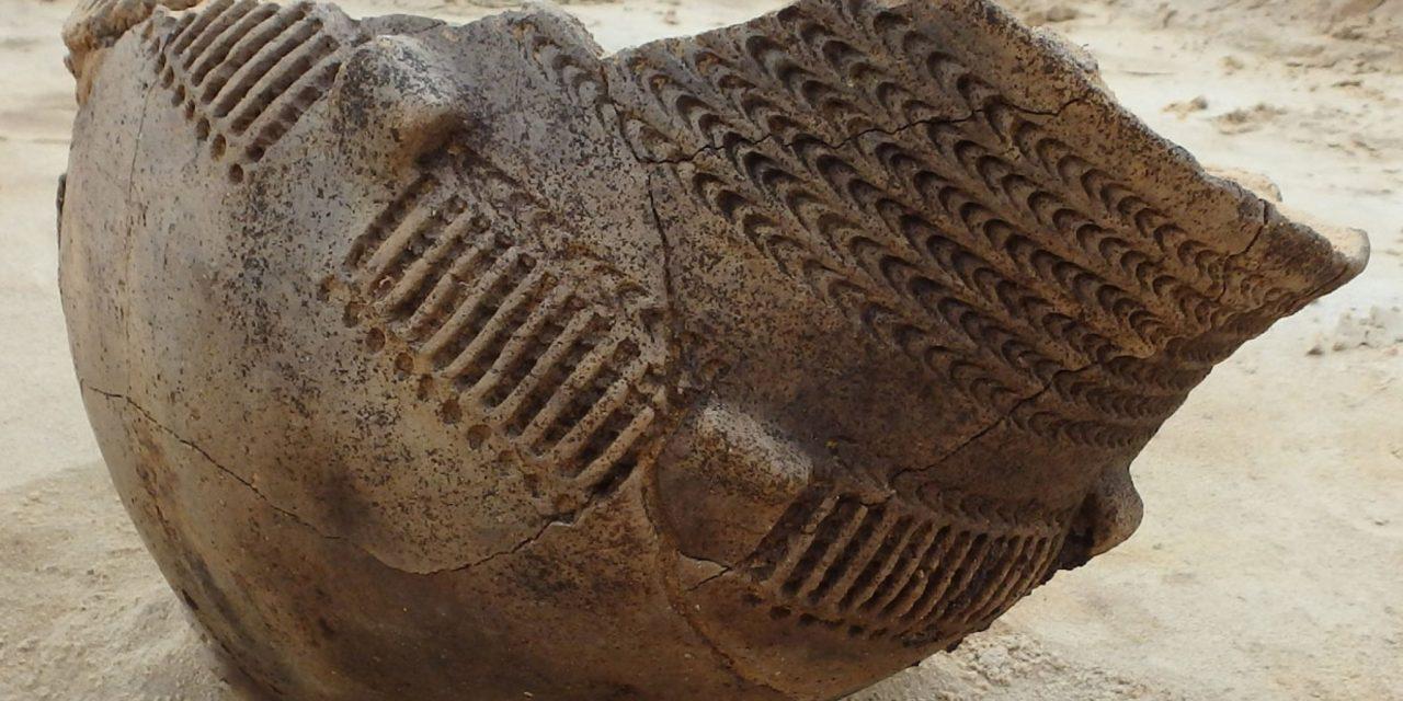 Archeologische objecten