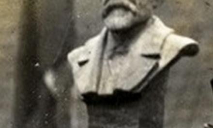 23 januari – Pieter Louwerse