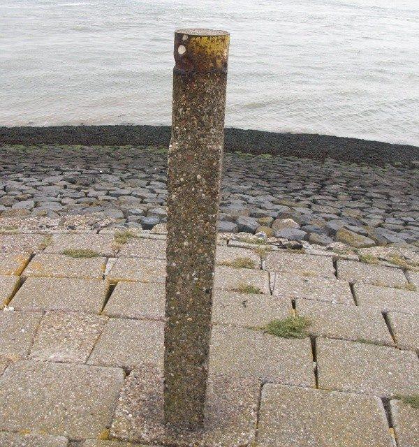 Koude oorlog in oost Zeeuws-Vlaanderen