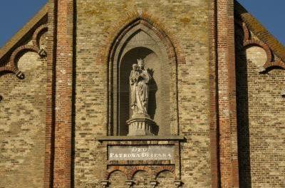 Maria van Aardenburg.
