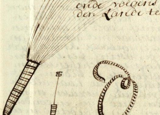 1724 – Provo's in Dreischor