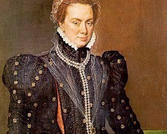 4 mei – Veere en de opstand 1572
