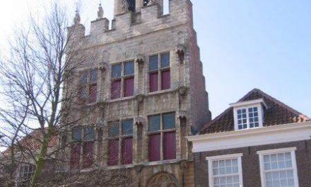 20 juni – Start Stadhuisconcerten 2020 in Tholen