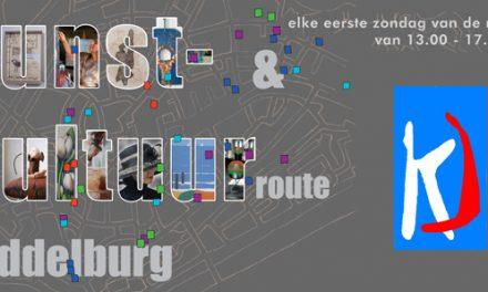 Stichting Kunst- & Cultuurroute Middelburg.