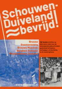 Tot oktober – Tentoonstelling Schouwen-Duiveland Bevrijd!