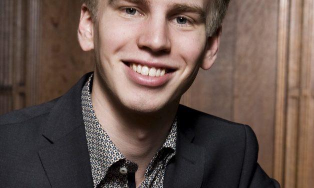 1 augustus – Stichting Keldermans Concerten en pianist Ramon van Engelenhoven