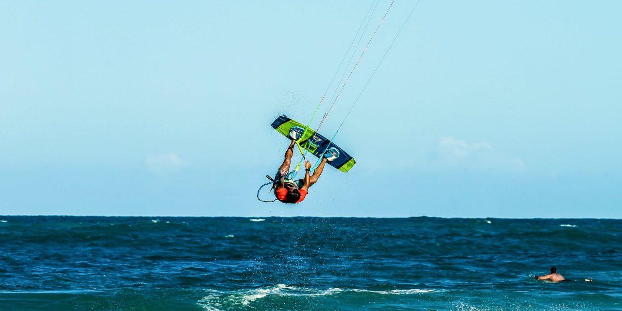 Zeeuwse golfsurfspots