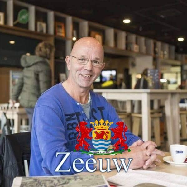 Facebook verwijdert ZierikNieuws, maar Martin Glerum gaat door