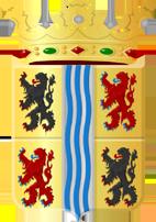 wapen van Poortvliet