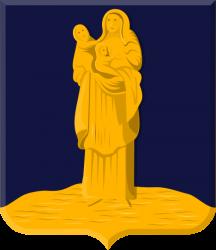 wapen van Sint-Annaland