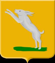 wapen van Sint-Maartensdijk